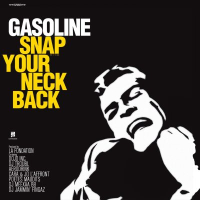 Gasoline – Snap Your Neck Back (2005) (CD) (FLAC + 320 kbps)
