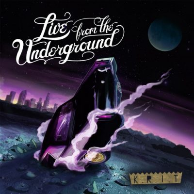 Big K.R.I.T. – Live From The Underground (CD) (2012) (FLAC + 320 kbps)