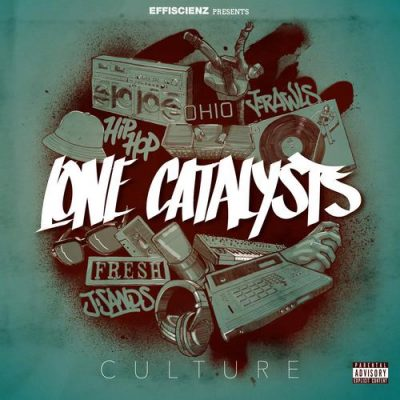 Lone Catalysts – Culture (WEB) (2017) (320 kbps)