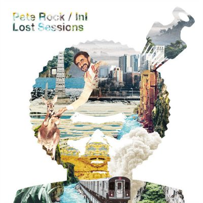 Pete Rock & InI – Lost Sessions (WEB) (2017) (FLAC + 320 kbps)