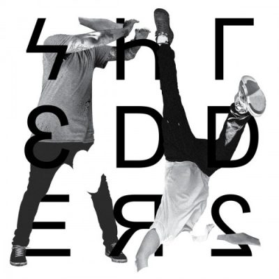 Shredders – Dangerous Jumps (WEB) (2017) (320 kbps)