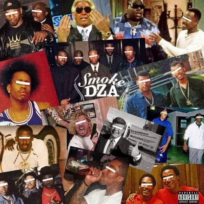 Smoke DZA – Cuz I Felt Like It Again (WEB) (2017) (320 kbps)