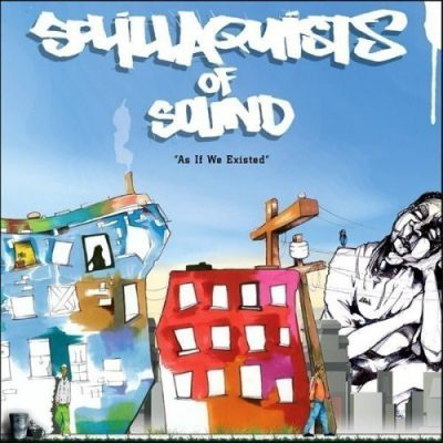 Sol.illaquists Of Sound – As If We Existed (CD) (2006) (FLAC + 320 kbps)