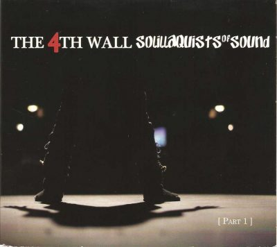 Sol.illaquists Of Sound – The 4th Wall [Part 1] (CD) (2012) (FLAC + 320 kbps)