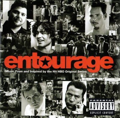 OST – Entourage (CD) (2007) (FLAC + 320 kbps)