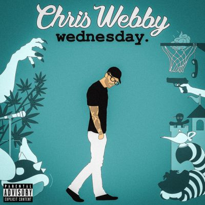 Chris Webby – Wednesday (WEB) (2017) (320 kbps)