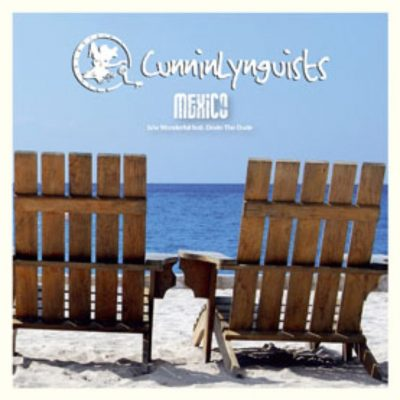 CunninLynguists – Mexico (CDS) (2007) (FLAC + 320 kbps)