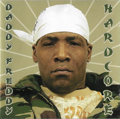 Daddy Freddy – Hardcore (2004) (CD) (FLAC + 320 kbps)