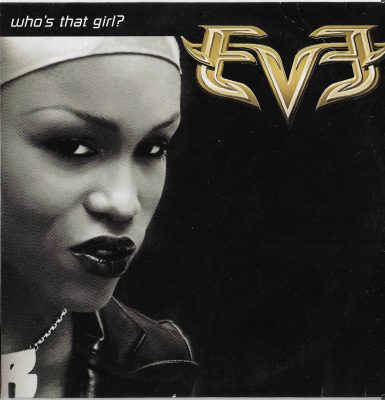 Eve – Who's That Girl? (2001) (CDS) (FLAC + 320 kbps)