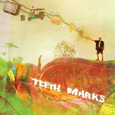 Jam Baxter – Teeth Marks / Soi 36 (2016) (WEB Single) (320 kbps)