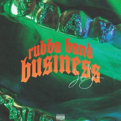Juicy J – Rubba Band Business (WEB) (2017) (FLAC + 320 kbps)