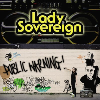 Lady Sovereign – Public Warning (CD) (2006) (FLAC + 320 kbps)