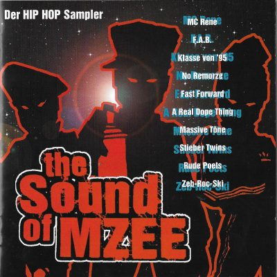Various – The Sound Of MZEE (1995) (CD) (FLAC + 320 kbps)