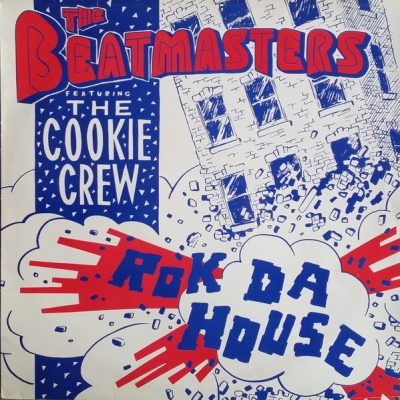 The Beatmasters Featuring The Cookie Crew – Rok Da House (1987) (VLS) (FLAC + 320 kbps)