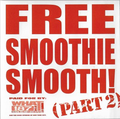 Roc Raida – Free Smoothie Smooth! (Part 2) (2003) (CD) (FLAC + 320 kbps)