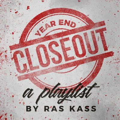 Ras Kass – Year End Closeout: A Ras Kass Playlist (WEB) (2017) (320 kbps)