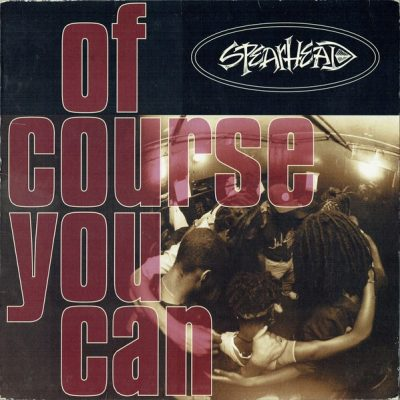 Spearhead – Of Course You Can (CDS) (1994) (FLAC + 320 kbps)