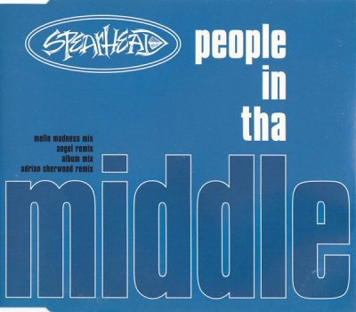 Spearhead – People In Tha Middle (UK CDS) (1994) (FLAC + 320 kbps)