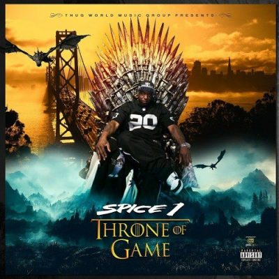 Spice 1 – Throne Of Game (WEB) (2017) (320 kbps)