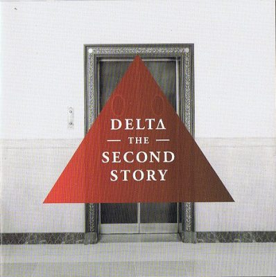 Delta – The Second Story (CD) (2009) (FLAC + 320 kbps)