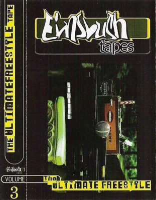 Eimsbush Tapes Vol. 3 – The Ultimate Freestyle Tape (Cassette) (1999) (FLAC + 320 kbps)