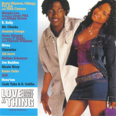 OST – Love Don't Cost A Thing (CD) (2003) (FLAC + 320 kbps)