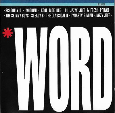 Various – Word Vol. 1 (1987) (CD) (FLAC + 320 kbps)