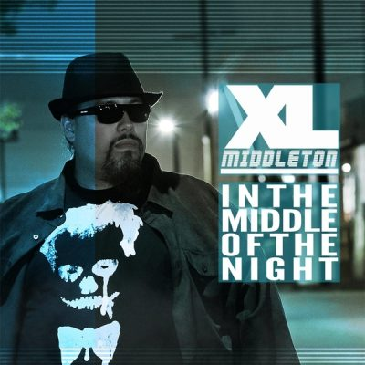 XL Middleton – In The Middle Of The Night EP (WEB) (2017) (320 kbps)