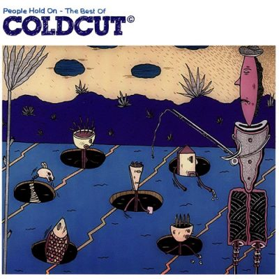 Coldcut – People Hold On – The Best Of Coldcut (2004) (CD) (FLAC + 320 kbps)