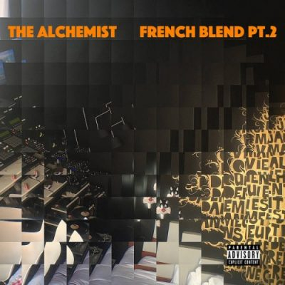 Alchemist – French Blends Pt. 2 (WEB) (2017) (FLAC + 320 kbps)