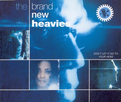 The Brand New Heavies – Don't Let It Go To Your Head (CDS) (1992) (FLAC + 320 kbps)