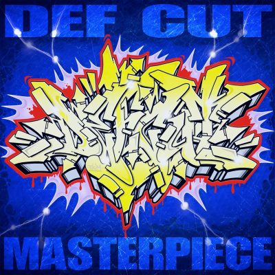 Def Cut – Masterpiece (2017) (WEB) (320 kbps)