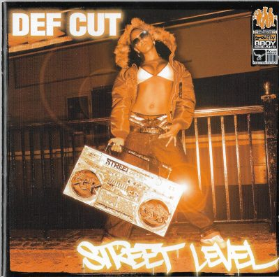 Def Cut – Street Level (2001) (CD) (FLAC + 320 kbps)