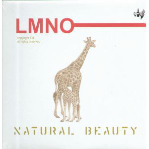 LMNO – Natural Beauty (VLS) (2000) (FLAC + 320 kbps)