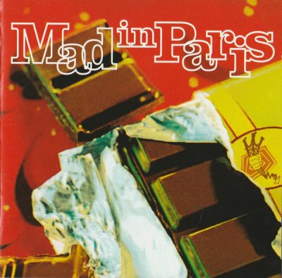 Mad In Paris – Mad In Paris (CD) (1996) (FLAC + 320 kbps)
