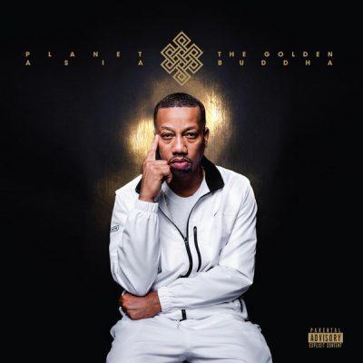 Planet Asia – The Golden Buddha (WEB) (2018) (FLAC + 320 kbps)