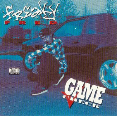 Freaky Fred – Game Check (1994) (CD) (320 kbps)