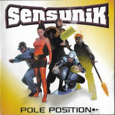 Sens Unik – Pole Position (1998) (CD) (FLAC + 320 kbps)