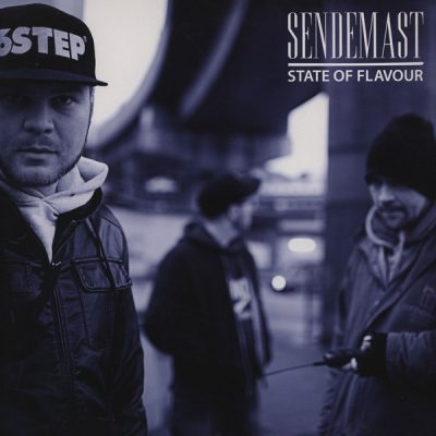 Sendemast – State Of Flavour (Vinyl) (2012) (FLAC + 320 kbps)