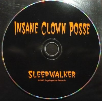 Insane Clown Posse – Sleepwalker (CDS) (1999) (FLAC + 320 kbps)