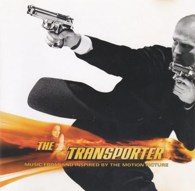 OST – The Transporter (CD) (2002) (FLAC + 320 kbps)