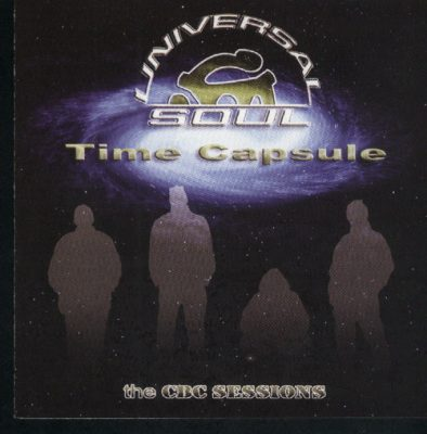 Universal Soul – Time Capsule: The CBC Sessions (CD) (2003) (FLAC + 320 kbps)