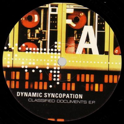 Dynamic Syncopation – Classified Documents E.P. (1998) (VLS) (FLAC + 320 kbps)