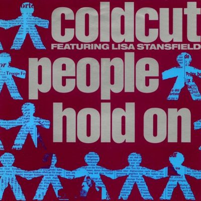 Coldcut  – People Hold On (1989) (CDM) (FLAC + 320 kbps)