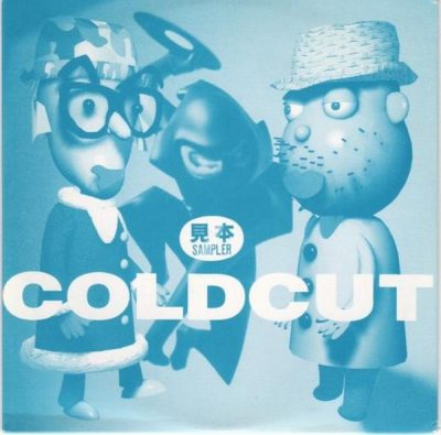 Coldcut – Let Us Replay! (Promo Sampler) (1999) (CD) (FLAC + 320 kbps)