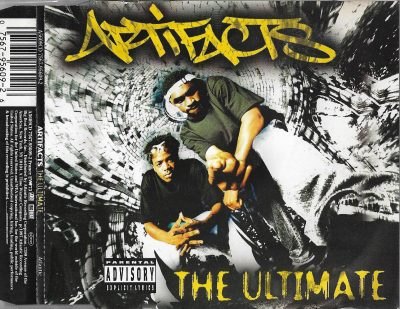 Artifacts – The Ultimate (1997) (CDM) (FLAC + 320 kbps)