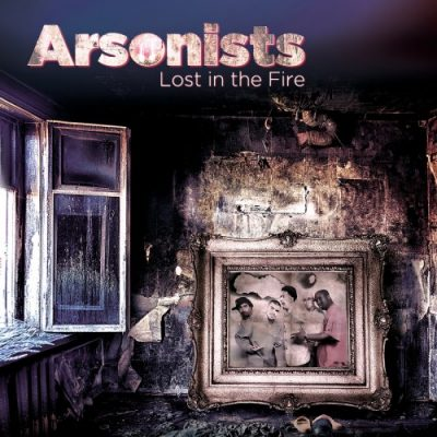 Arsonists – Lost In The Fire (WEB) (2018) (320 kbps)