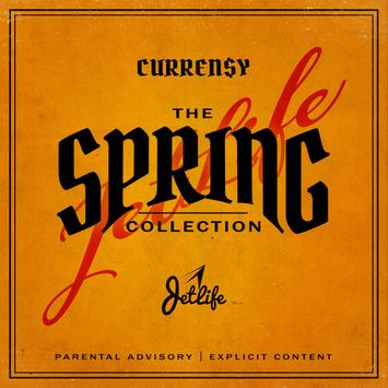 Curren$y – The Spring Collection (WEB) (2018) (320 kbps)