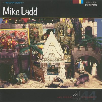 Mike Ladd – Easy Listening 4 Armageddon (CD) (1997) (FLAC + 320 kbps)