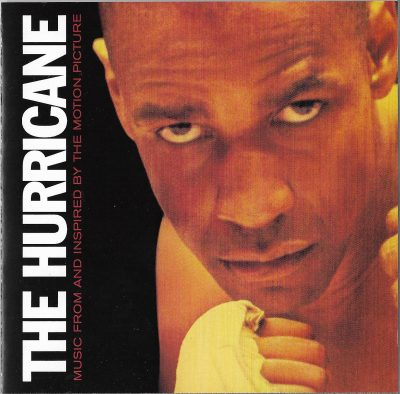 OST – The Hurricane (2000) (CD) (FLAC + 320 kbps)